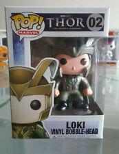 funko pop vinyl Loki #2 Vaulted