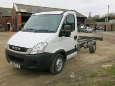 Daily Automatic Commercial Vans & Pickups with Disc Brakes