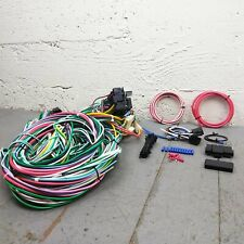 1966 - 1972 Dodge Coronet Wire Harness Upgrade Kit fits painless circuit new KIC