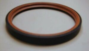 Engine Crankshaft Seal-GAS Rear SKF 35836