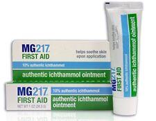 Pomada De Ictiol Para Heridas Menores Piel Irritada Primeros Auxilios First Aids