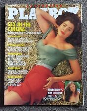 COLLECTABLE VINTAGE AUSTRALIAN PLAYBOY MAGAZINE JANUARY 1993
