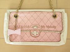 Liz Lisa and My Melody Lizmelo Bag Hime Gyaru Kawaii SANRIO