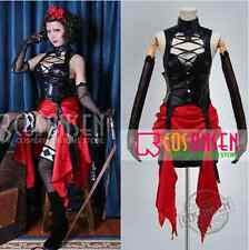 Kuroshitsuji Black Butler Book of Circus Beast Cosplay Costume Full Set All Size