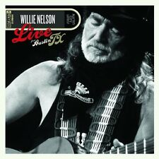 Willie Nelson - Live From Austin TX (Bonus DVD)
