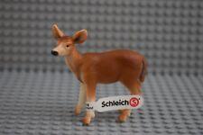 Schleich 14254 - wild Life Weißwedelkuh