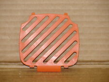 NEW PASLODE 900320 GRILLE FILTER CAP for IM350 (900420) IM325CT, ORANGE NAILERS