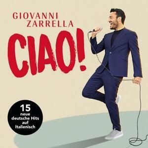 Ciao! Live von Zarrella Giovanni *CD*
