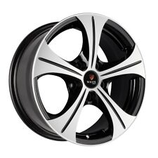 "BRAND NEW SET OF 4 x 16"" CAR ALLOY RIMS WHEELS 16""x6.5J ET48 5x114.3 WGR2321"