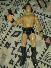 1999 Titan Tron Live WWE WWF Wrestling - Brock Lesner possibly a custom figure