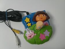 Nick Jr. and Dora the Explorer Jakks Pacific Plug n Play TV Game All in One Game