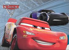 Walt Disney Pixar Cars 3 Movie 16 Month 2018 Wall Calendar New Sealed
