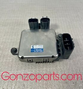 OEM 2007 2018 Lexus Toyota Camry Avalon Denso Cooling Fan Computer 8925730060