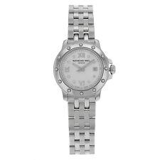 Raymond Weil Tango 5399-ST-00995 Acero Inoxidable Cuarzo Para Dama Reloj Pulsera