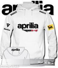 FELPA APRILIA RSV4 RAGING TEAM MOTO GP MELANDRI DUCATI DIS.FELPA T-SHIRT COL B