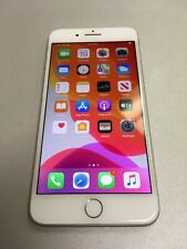 Apple iPhone 8 Plus - 64GB - Silver (Unlocked) (Read Description) AQ5064