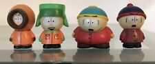 South Park Collectable Figurine Set of 4 2011 Set by Comedy Partners