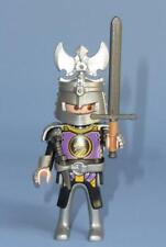 Playmobil Purple Castle Knight Series 16 Male Figure NEW RELEASE 70159