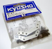 Kyosho MIW1 (MIW-1) - Kyosho Shock Stay Set - ff ep gp volvo s40 850 cobra mgb