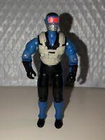 1991 GI Joe Hasbro Snake Eyes v4 ARAH Action Figure Retro USA Real American Hero