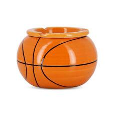Cendrier Marocain Design Ballon de Basketball