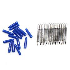 15pcs/set Graphtec 60 Degree CB09U Blades Replacement for Vinyl Cutter