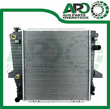 Heavy Duty Radiator FORD EXPLORER II UN105/150 4.0L V6 1994-1997 Auto & Manual