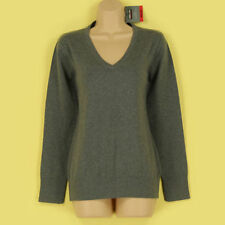Cotton Blend Work Jumpers & Cardigans for Women