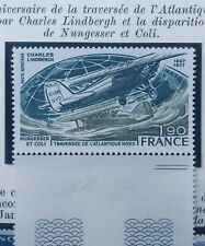 Timbre NEUF France poste *** AERIENNE  n°50 NEUF ***