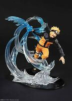 Bandai Figuarts Zero Naruto Shippuden Naruto Uzumaki KIZUNA Relation Figure