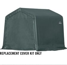 ShelterLogic Replacement Cover Kit for the Shed-in-a-Box® 8 ft. x 8 ft. x 8 f.
