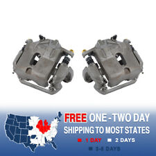Front OE Brake Calipers Pair For 2004 2005 2006 2007 2008 Nissan Maxima