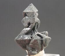 5637 Hematite after Magnetite (variety martite)  Volcano Payun Matru Argentina