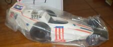 EVEL KNIEVELSPECIAL SIGNATURE EDITION DRAGSTER AND (NO CHUTE) NEW/SEALED
