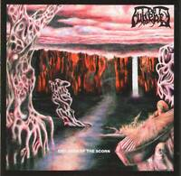 FUNEBRE - CHILDREN OF THE SCORN (1991) Finnish Death Metal CD Jewel Case+GIFT