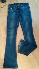 River Island Denim Indigo, Dark wash L30 Jeans for Women