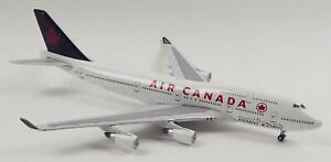 BigBird Air Canada Boeing 747-433M 'C-GAGL' 1/500 Scale Diecast Model