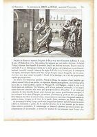 "1825 San Simón de Rojas ""Simon de Roxas"" (Valladolid-Madrid,  28 de Septiembre)"