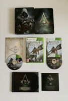 Assassin's Creed IV: Black Flag - Skull Edition - Xbox 360 - Free P+P