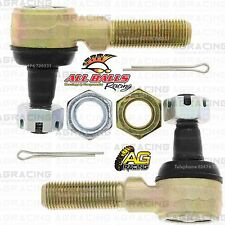 All Balls Upgrade Kit de reparación de pista Rod Ends Lazo Para Yamaha YFM 350 Raptor 2005