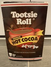 1 X Tootsie Roll Hot Cocoa Pods Compatible w/ Keurig K-Cups Brewer 12 Ct