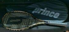 RARE! Prince O3 SpeedPort Gold Oversize 115 sq.in. Tennis Racket Grip P3 EX!