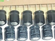 BRAND NEW 200pcs NIPPON SME  BP Bi-Polar 16V220UF 16v 85°C 10X12.5mm CAPACITOR