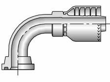 Parker 11971-16-16  SAE Code 61 Flange Head - 90 deg Elbow