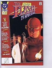 Flash TV Special #1 DC 1991