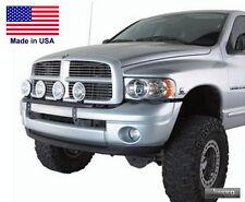 SmittyBilt 120020 09-13 Dodge Ram 1500 Pickup Gloss Black Light Mount Bar