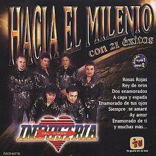 Industria Del Amor : Coleccion Del Siglo Xx1 CD