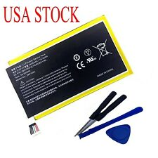 "Replacement Battery For Amazon Kindle Fire HD 7"" 26S1005 58-000055 4400mAh US"