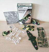 Supermarine Spitfire Aeroplane Model Kit Scale 1:48 Build & Play NEW