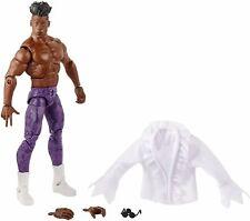 WWE Velveteen Dream Elite Collection Action Figure